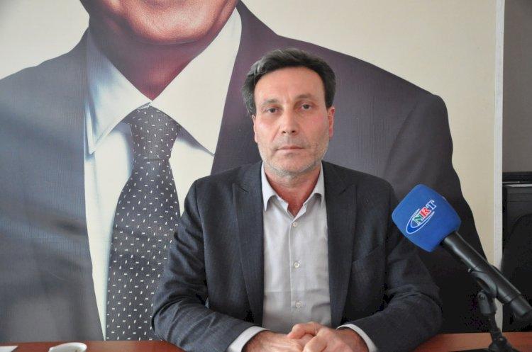 Haluk Kahraman Kongrenin Kaybedeni Yok Kazananı CHP Olacak