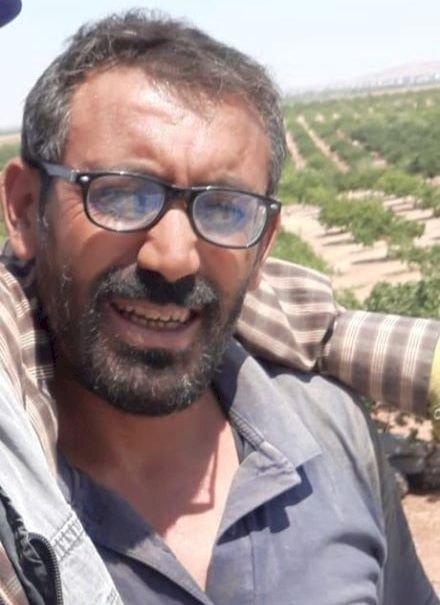 Nizip'te İnşaattan düşen kalıp işçisi öldü