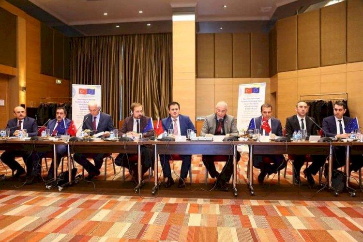 Nizip İlçesine 8 milyon Euro'luk yatırım