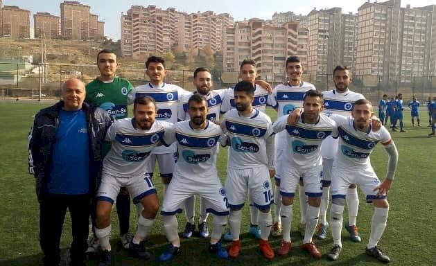 Nizip Yıldırımspor Gaziantep'ten Puansız Döndü
