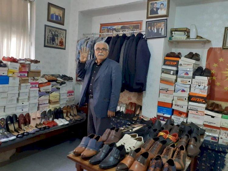 Nizip'li Hayırseverden ihtiyaç Sahiplerine Yardım