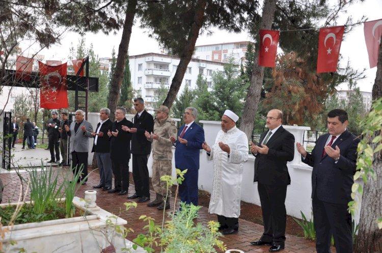 Nizip'te Çanakkale Zaferi kutlandı