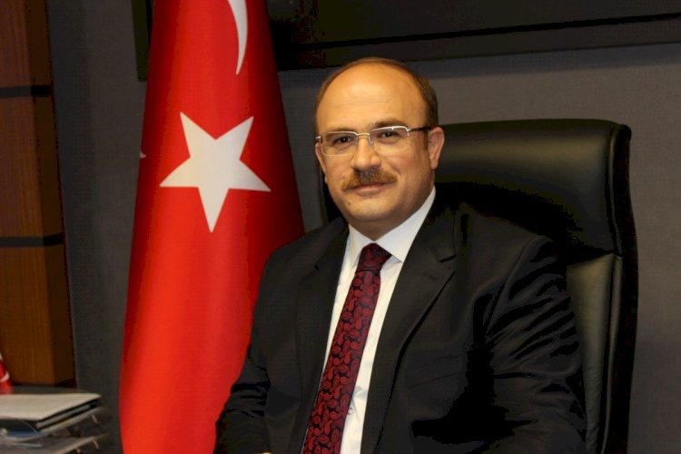 Belediye Başkanı Sarı'dan Kurban Bayramı mesajı
