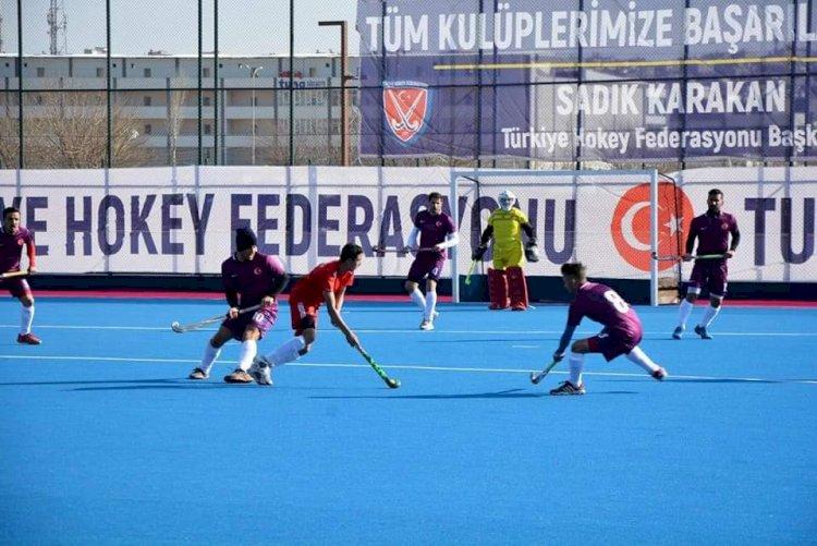 EuroHockey Avrupa Kulüpler Şampiyonası C3, 21-24 Mayıs 2021 tarihleri arasında Alanya'da yapılacak.