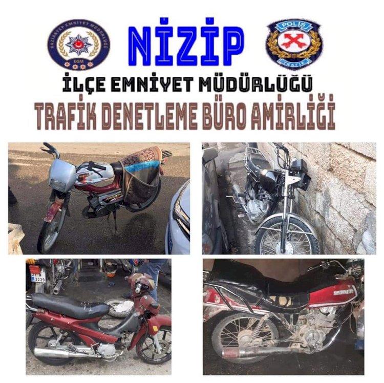 Hırsızlık şüphelisi 4 kişi yakalandı