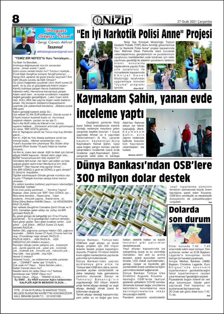 27 01 2020 Nrtmedya Gazetesi