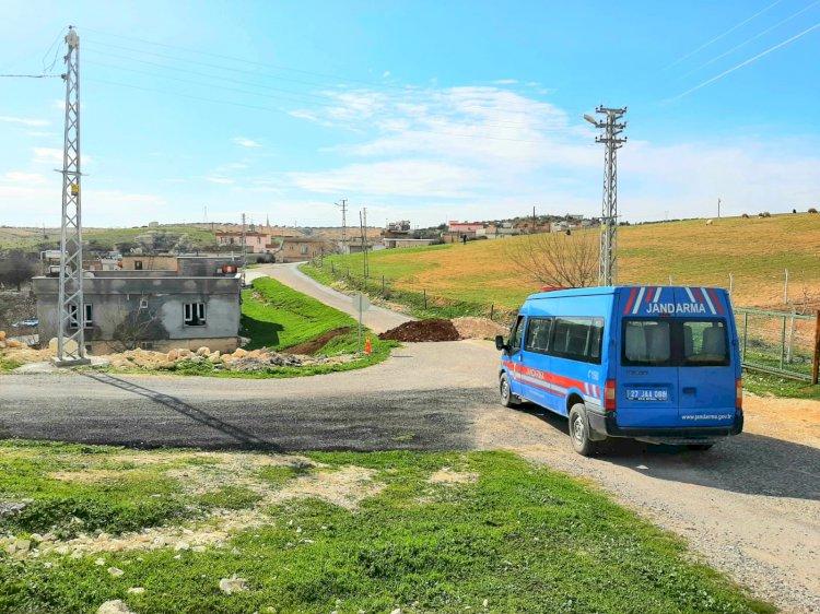Nizip'te korona korkutuyor: O köyde karantinaya alındı
