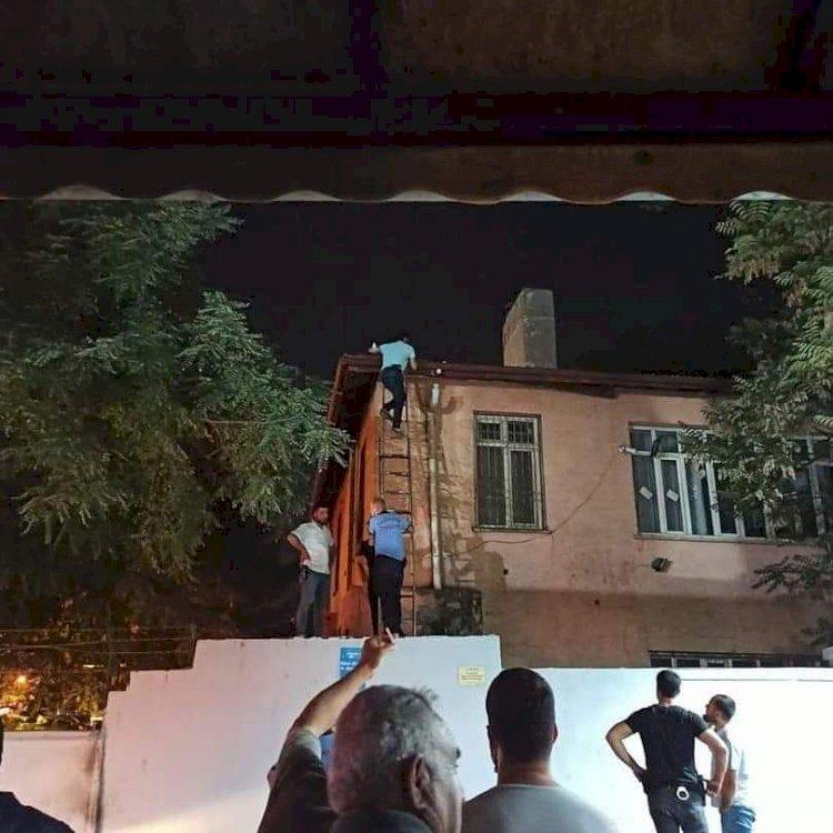 Nizip'te gasp zanlıları kıskıvrak yakalandı