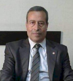 Halil Yavuz, Merkez Parti Güneydoğu Bölge  Başkanlığına atandı