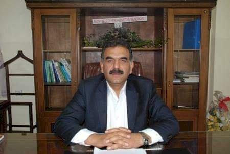 Durmaz; Fidan Dip Kurdu'na karşı mücadele şart