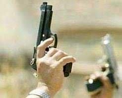 Nizip'te düğünde tabancayla ateş eden kişiye 48 bin 275 lira ceza verildi