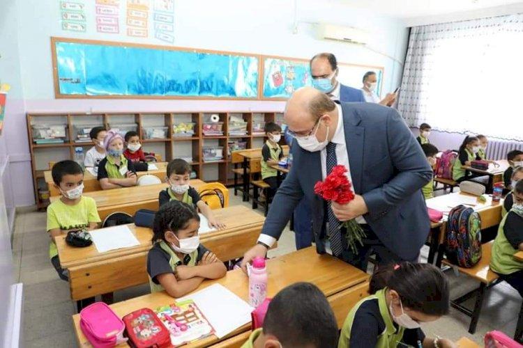 İlköğretim Haftası kutlanılıyor