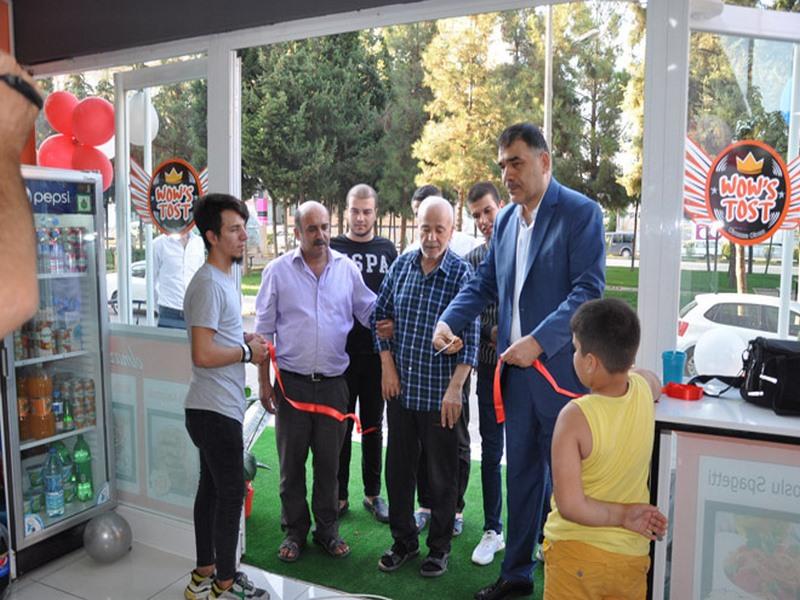 WoWS Tost Nizipte Açıldı